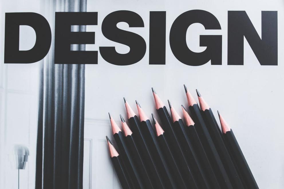 design for sole entrepreneurs
